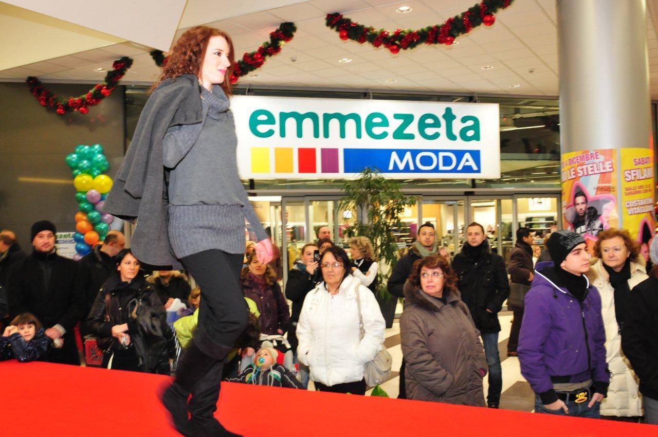Inaugurazione Emmezeta Moda e Interspar a Palmanova Udine
