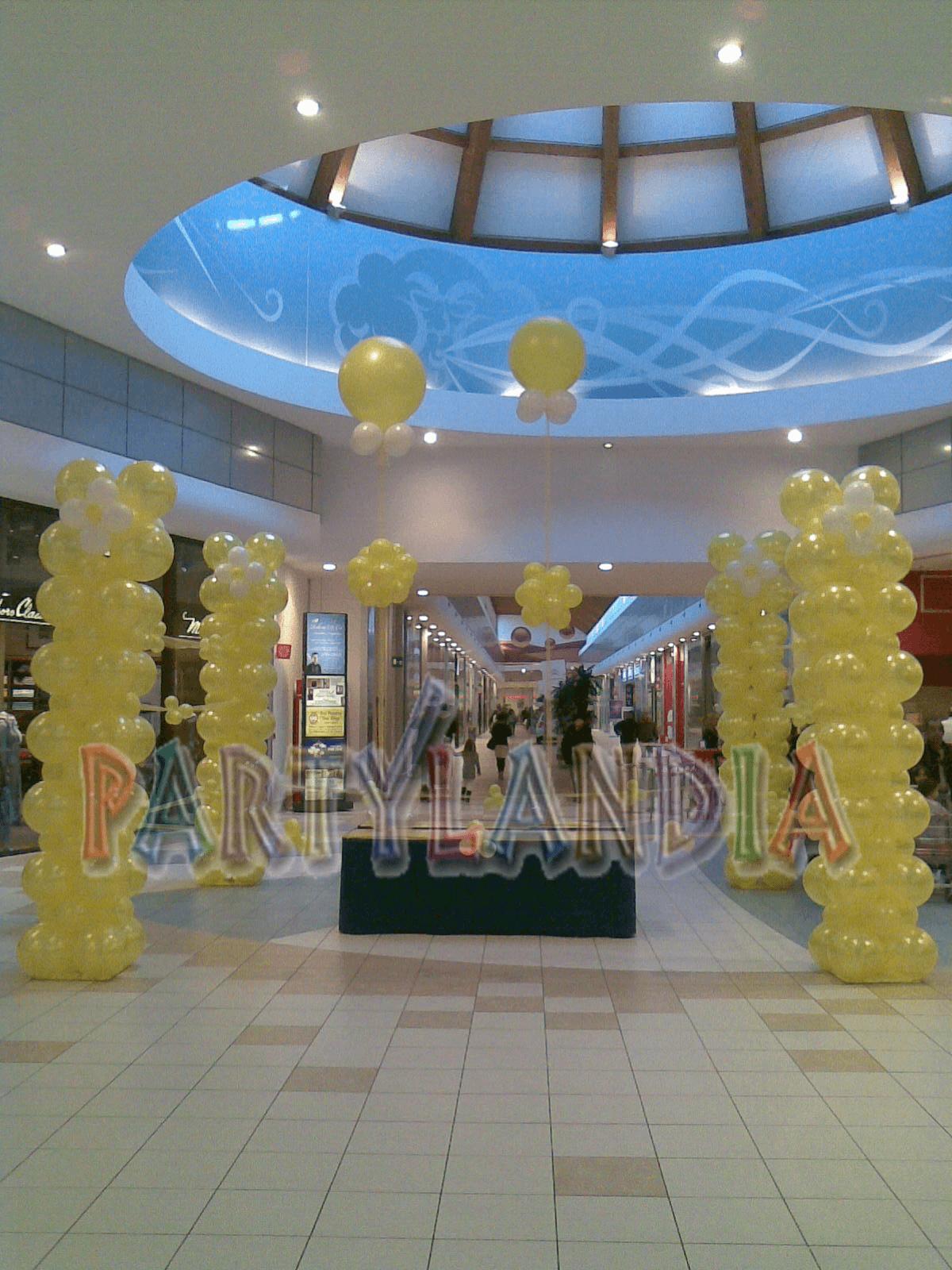 festa della Donna centro commerciale Emisfero PN
