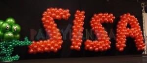 riproduzione logo sisa