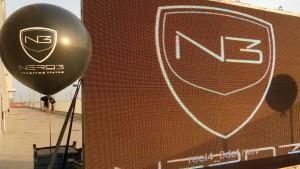 palloncini stampati con logo