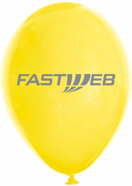 palloncino personalizzato offerta