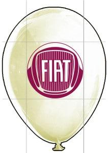 stampa palloncini personalizzata