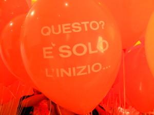 palloncino stampato