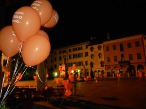 palloncini pubblicitari