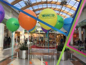palloni giganti ad elio personalizzati