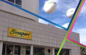palloni giganti personalizzati stampati