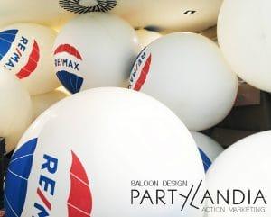 Palloni Giganti Stampati