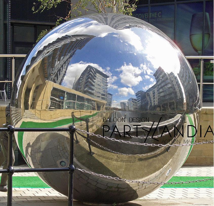sfere-giganti-a-specchio-silver