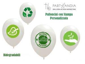 Palloncini eco