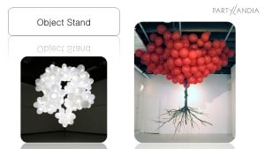 esempi di scenografie per stand fieristici