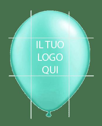 palloncini pubblicitario
