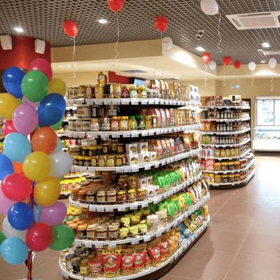 palloncini supermercati