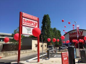 Inaugurazione SImply
