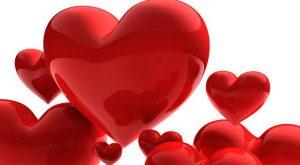 """per san valentino """"ti amo… ti scrivo"""""""