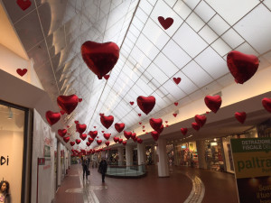 san valentino centro commerciale
