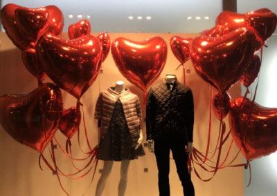 vetrine san valentino economica
