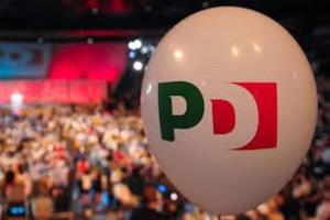 palloncini partiti politici