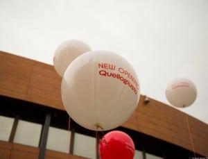 palloncini personalizzati brandizzati
