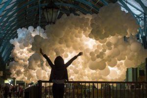 balloon action marketing