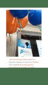 viral marketing balloon