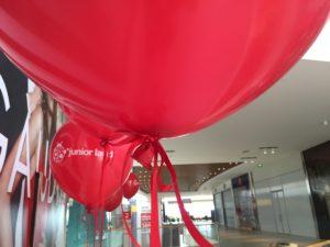 palloni giganti gonfiabili