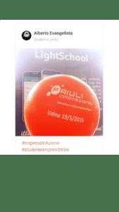 social media marketing balloon