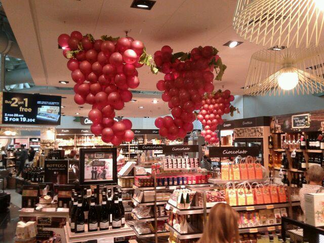 Pubblicità con i palloncini: attirare i clienti in maniera divertente!