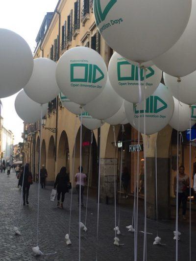 Palloni Giganti personalizzati per eventi aziendali