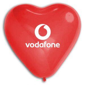 Vodafone Partylandia sas