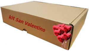 kit san valentino