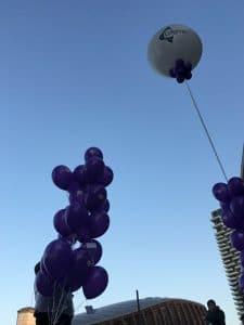 marketing emozionale palloni personalizzati