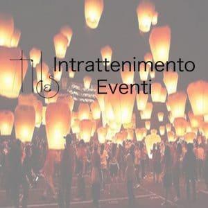 intrattenimento eventi