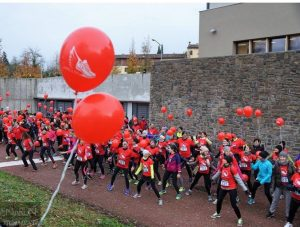 palloncini personalizzati per manifestazioni
