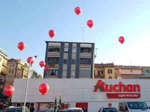 palloni pubblicitari