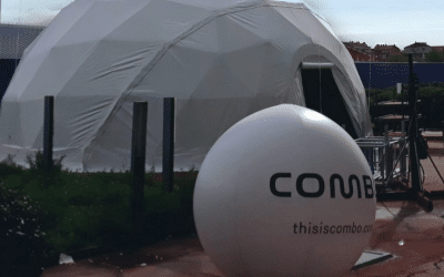 Pallone in PVC: dare visibilità al logo
