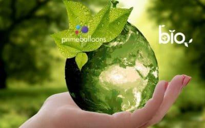 Palloncini Ecosostenibili per una Scelta Consapevole