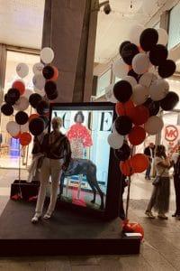 palloncini marketing