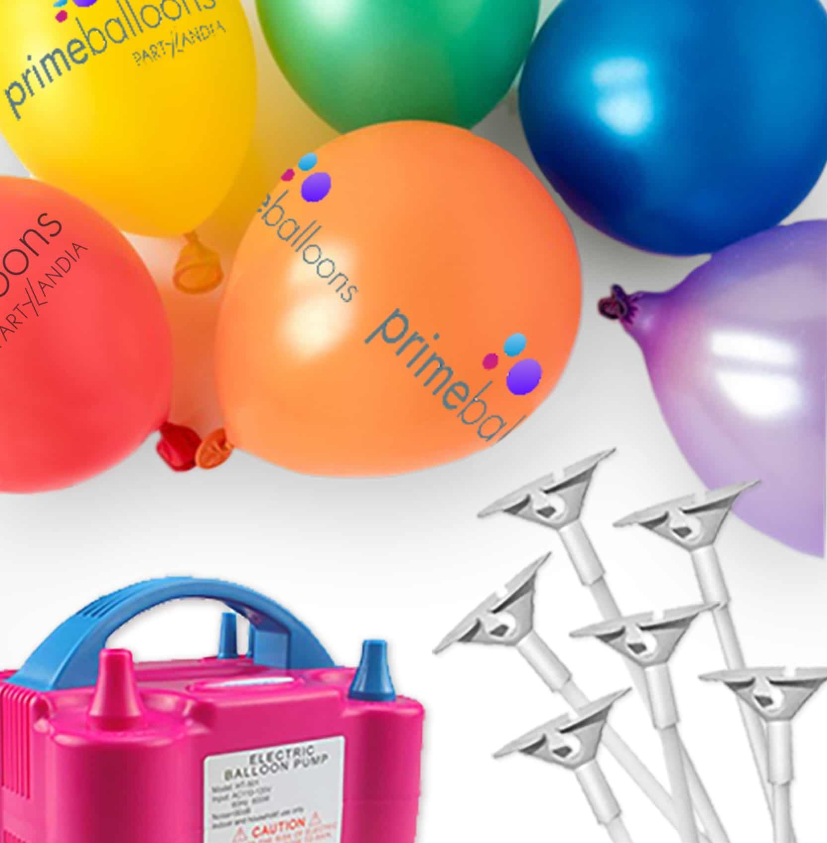 Kit palloncini personalizzato